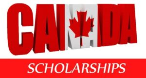 Top 10 Scholarship in Canada for International Students