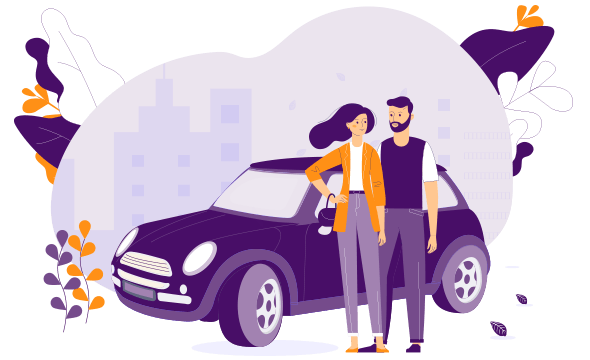 Car Insurance in England