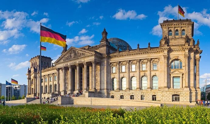 Scholarship in Germany for International Students | Session 2021-2022