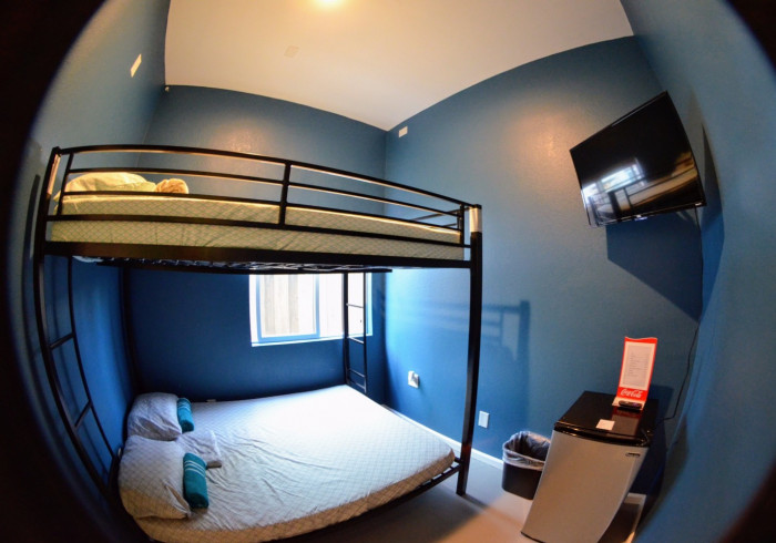 Most amazing and Cheap Rated Dreams Hostel California