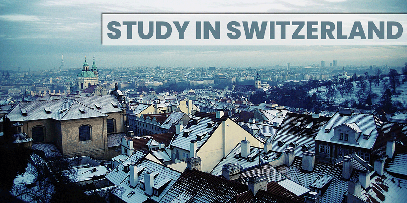 Best Ten Scholarship in Switzerland for International Students