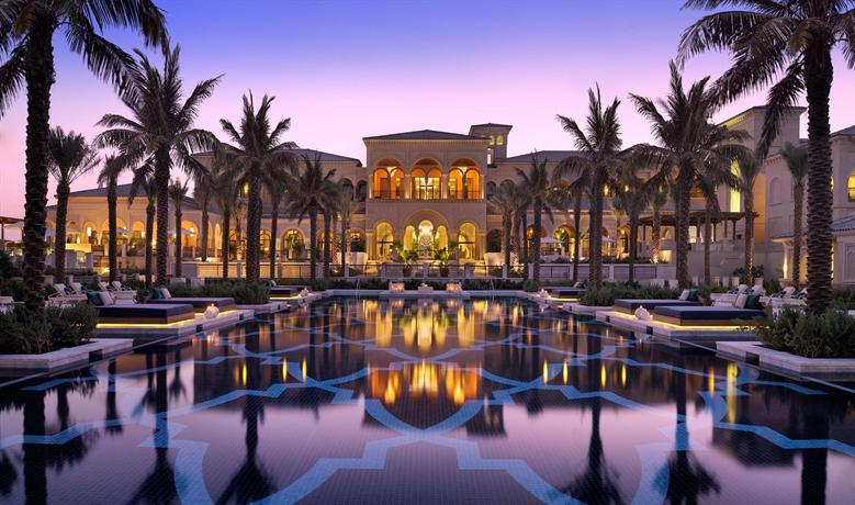 Best Dependable Hotels in Dubai