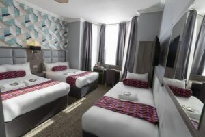 Cheapest Motels in London-Rooms price start from $49