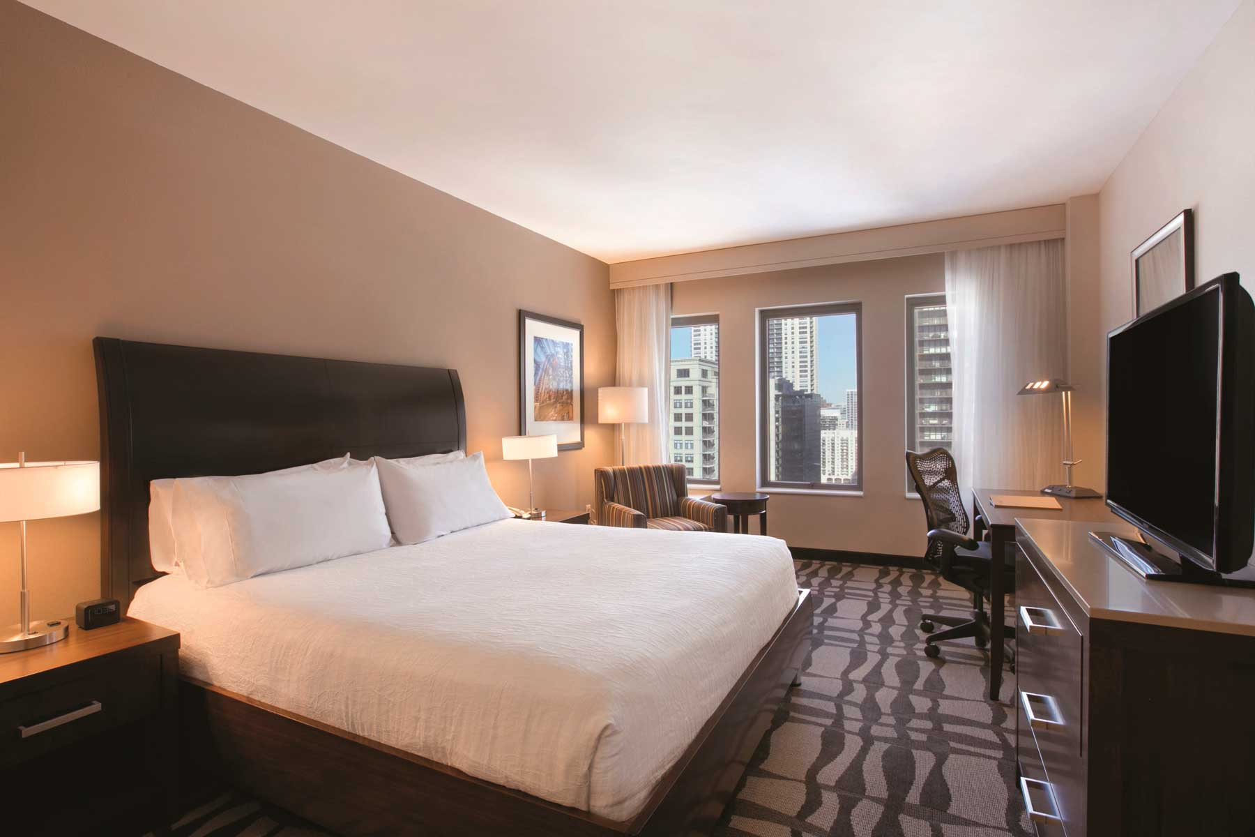 Best Cheap Rated Hotel in Chicago-under 30 Dollar